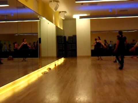 Una Nalgadita - Oro Solido - Dance Choreography by Tania Amthor