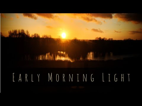 Early Morning Light // Darren Claxton // Original Song