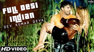 Haryanvi Songs - Full Desi Indian - Dev Kumar Deva -  New Haryanvi Songs 2015 - DJ Song