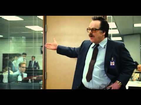 Philip Seymour Hoffman in Charlie Wilson's War Gust's monologue