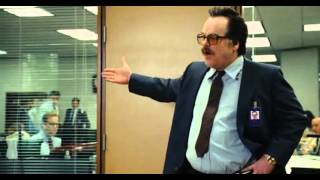 Philip Seymour Hoffman in Charlie Wilson's War (Gust's monologue)