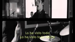 Jake Bugg - I've seen it all (Traducido)