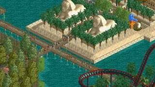 rct 2 a small park