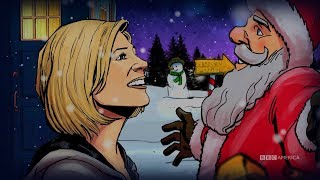 'Twas the Night Before Christmas | Doctor Who | BBC America