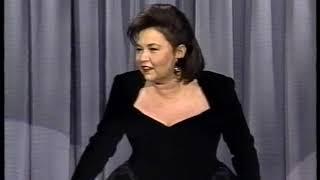 Johnny Carson - May 20, 1992 - segment 3
