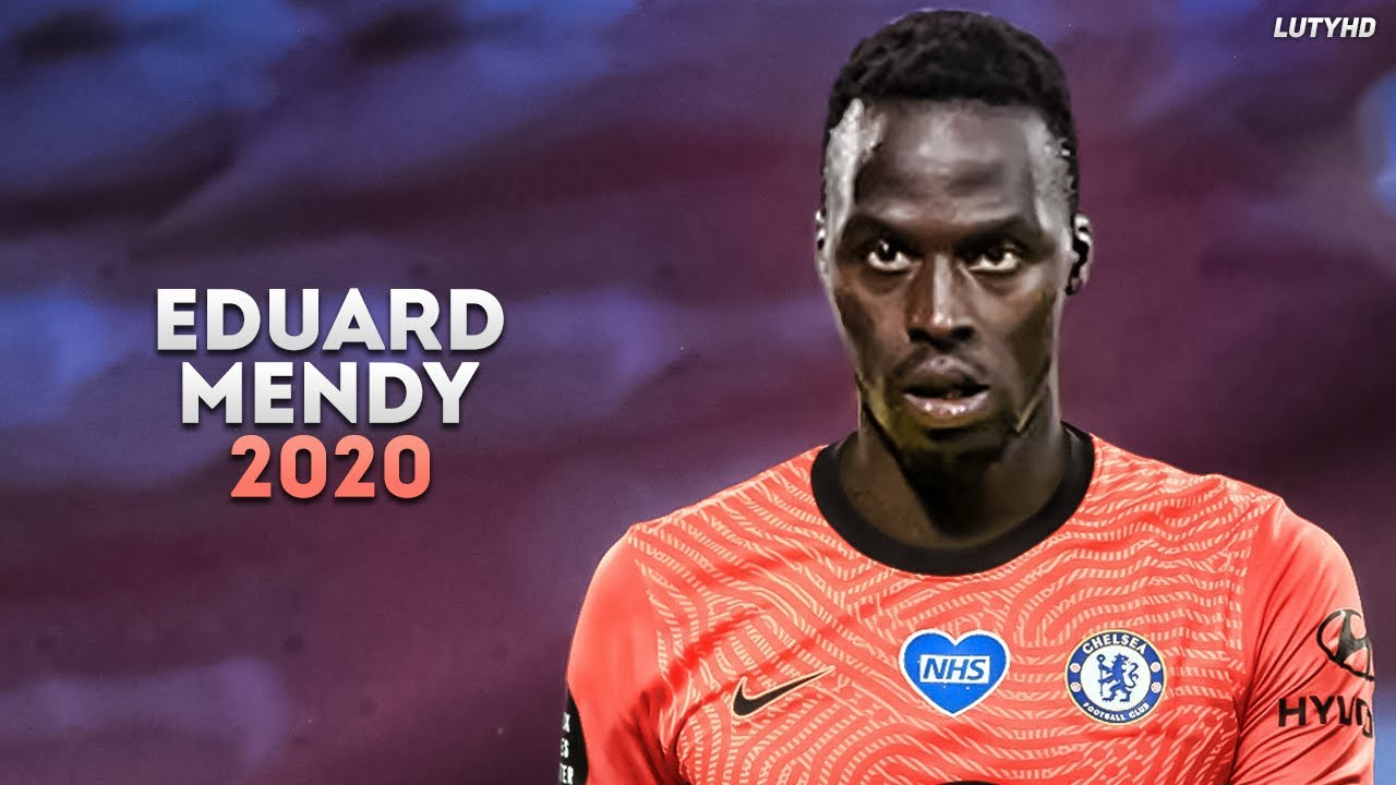 Download Edouard Mendy 2020 - Welcome to Chelsea | Best Saves Show | HD