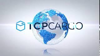 TopCargo / Презентация логотипа