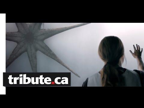 Arrival Trailer #1 2016  (HD)