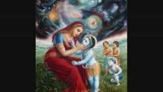 Krishna Manohara