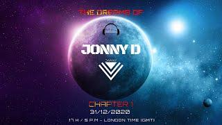 The Dreams of Jonny D - Chapter 1