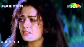 Pyaar Ka Saaya  (((Jhankar))) HD 720p - Pyaar Ka Saaya (1991), song frm AhmeD