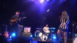 Video Slow Club - Two Cousins - Live Shepherds Bush Empire London 2011 download MP3, 3GP, MP4, WEBM, AVI, FLV Maret 2018