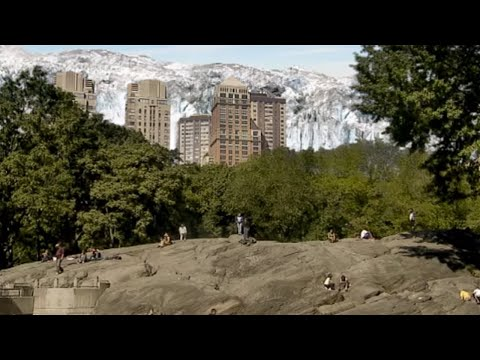 Manhattan Island - Earth - The Power of the Planet - BBC