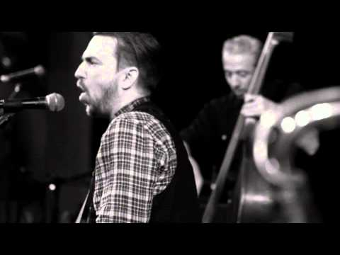 "JD McPherson - ""Scratching Circles"" (OFFICIAL VIDEO, HD)"