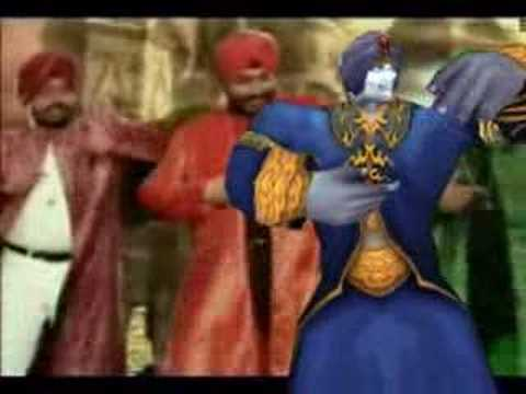 World Of Warcraft: Dancing