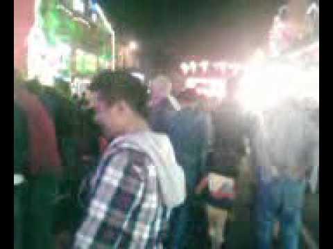 St Giles Fair 2012 Part 1