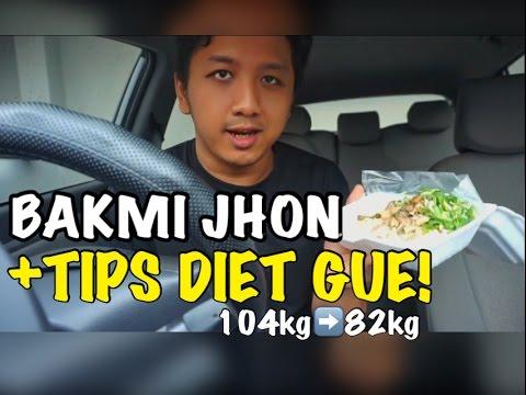 Makan Sehat di Cafe Eat Jamur