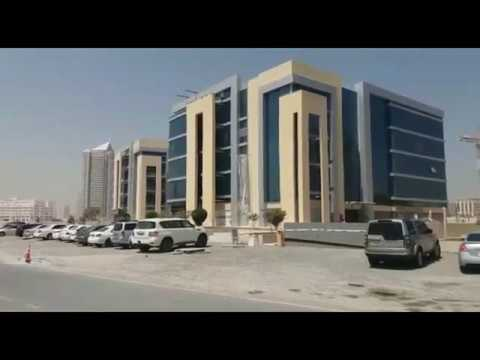 diamond business center 1 arjan dubai land youtube