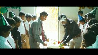 Poovarasam Peepee Tamil Movie | 1080P HD | Ko Ko Ko Song Video |