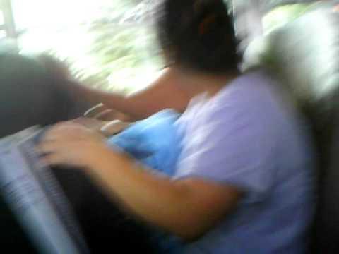 flash on the bus lol thumbnail