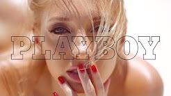 PLAYBOY | Anna Ioannova by Ana Dias