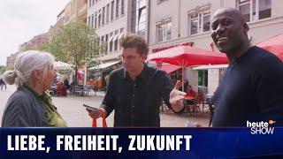 Der Manager der Kelly Family will in den Bundestag!