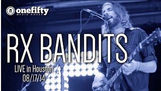 Rx Bandits | Warehouse Live