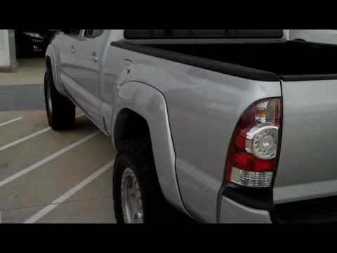 Toyota Of Killeen >> 2009 4X4 Toyota Tacoma Supercharged -Temple Belton Waco Austin Killeen Texas Don Ringler - YouTube