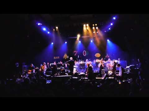 Jaga Jazzist - 'Prungen' (Live with Britten Sinfonia) mp3