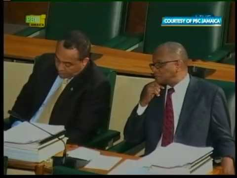 Tufton & Williams Return to Jamaican Senate | CEEN News | March 27, 2015