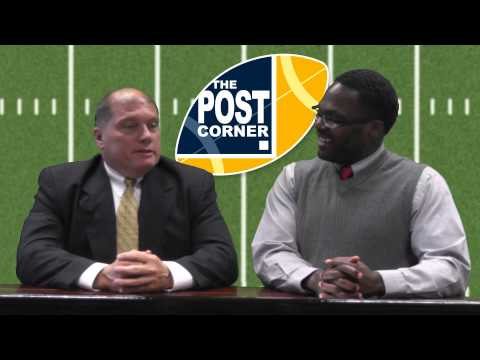 The Post Corner - Rocky Gianola 10-3-14