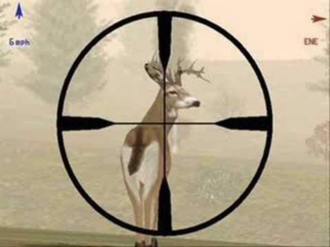 Deer Hunting/the Wife
