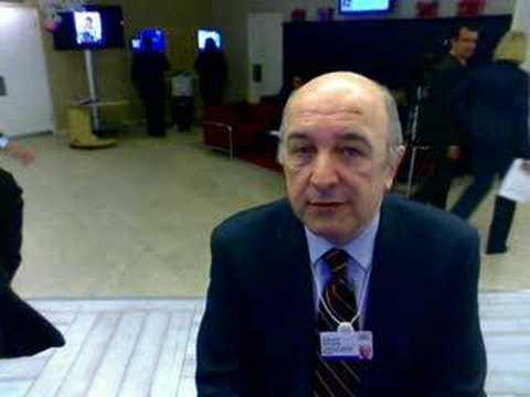 Joaquín Almunia European Comm. Economic & Monetary Policy