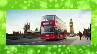 Eine Reise durch London - Fit4Kids