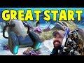 Amazing Start | Subnautica - Full Release | E01