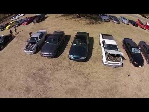 50 Reasons Car Club