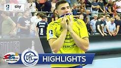 SG BBM Bietigheim - VfL Gummersbach | Highlights - DKB Handball Bundesliga 2018/19