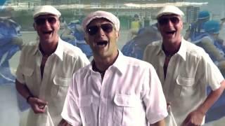 El Rubio Loco  Ft. Roly Maden Vs. Frank K Pini - RUMBA BUENA Videoclip