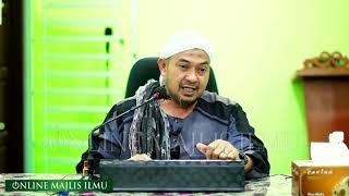 Ustaz Nahar Afandi Al Ghazali ᴴᴰl  Makhlok2 Di Padang Mahsyar