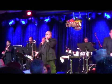 Ver Video de Willie Colon Willie Colon Conga Room Che Che Cole
