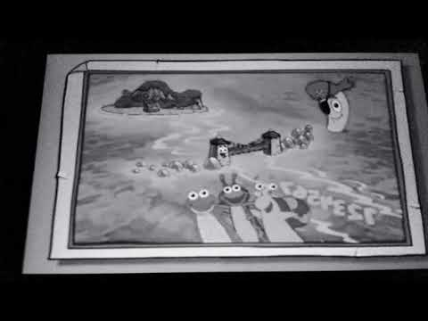 I'm The Map in Dora's Pirate Adventure August Slate Video Treasure Box