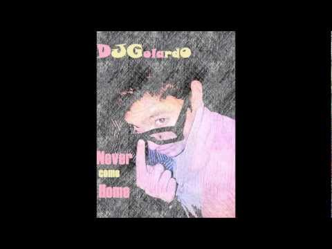 Never Come Home - Joker Vulture (Formerly DJGolardo) [Cover Art]