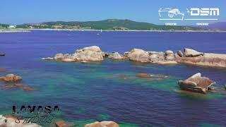 Galicia Spain DSM X LAVASA