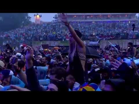 Hardwell Intro Live at Tomorrowland Belgium 2015