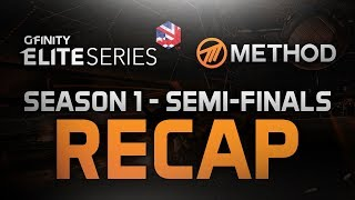 Method - Gfinity Elite Series: Rocket League Semi-Finals Season 1 - Week 8