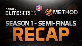 Method - Gfinity Elite Series: Rocket League Semi-Finals Season 1 - Week 8