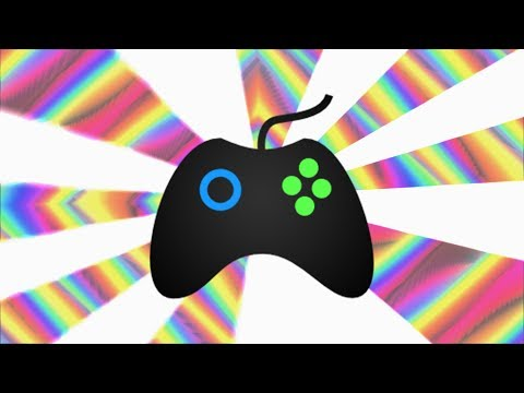 Stories of a Colorblind Gamer