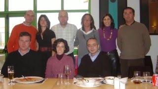 13.12.08: Almoço antigos alunos UCP Curso Filosofia Thumbnail