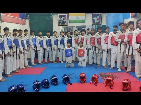Download Tokas Taekwondo Academy Live