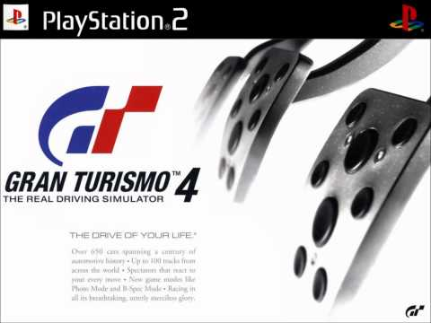 Reason Is Treason (Jack Knife Lee Remix) - Gran Turismo 4 Soundtrack